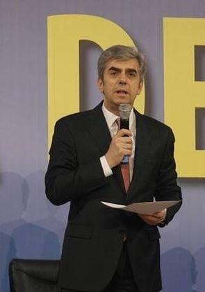 Eugen Nicolaescu ar putea deveni al treilea om din BNR