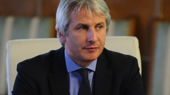 Eugen Teodorovici: Romania a primit 2,5 miliarde euro fonduri europene in 2013