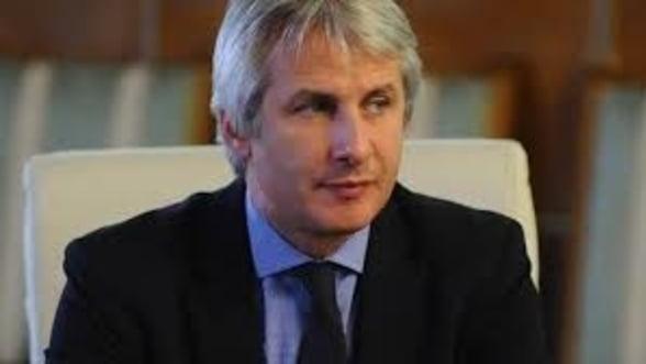 Eugen Teodorovici cere feedback de la sectorul ONG, in privinta POSDRU