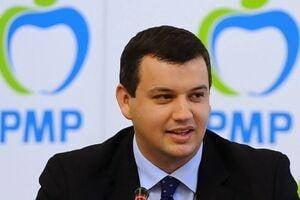"Eugen Tomac: ""Vom negocia un post de viceprimar al Capitalei"""