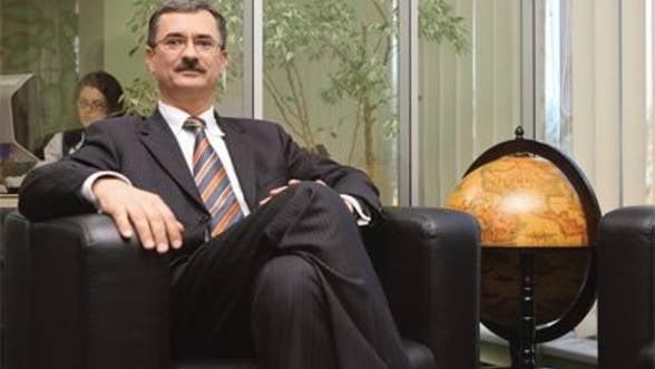 Eugen Voicu, Certinvest: Mosului i-am cerut incredere in zona economica