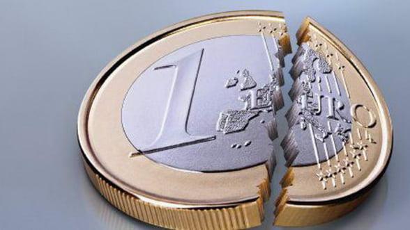 Euribor a scazut pana la 1,07%