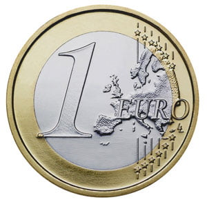 Euro, petrolul si aurul ating noi niveluri istorice
