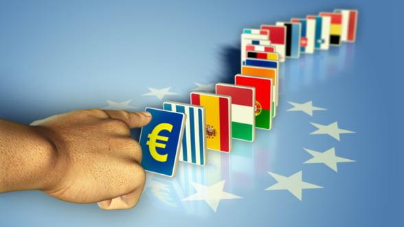 Euro pare salvat, dar 2013 va ramane un an de criza