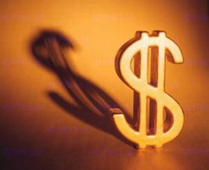 Euro se depreciaza in fata dolarului
