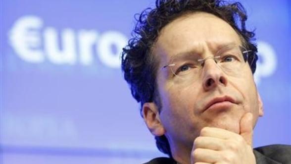 Eurogrupul sustine revenirea Irlandei si Portugaliei pe pietele de capital