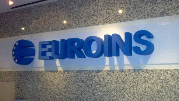 Euroins Romania isi va majora capitalul social cu 15 milioane lei, la 118,5 milioane de lei