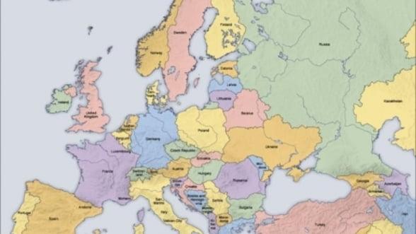 Europa Centrala si de Est risca o criza a creditelor