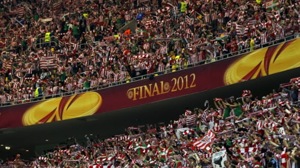Europa League face istorie in turismul romanesc. Un nou inceput pentru Romania?