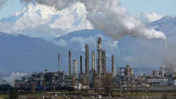 Europa Oil&Gas la concesiunea Brodina, din judetul Suceava