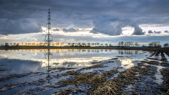 Europa are gaze naturale din abundenta. Furnizorii ar putea fi fortati sa reduca productia