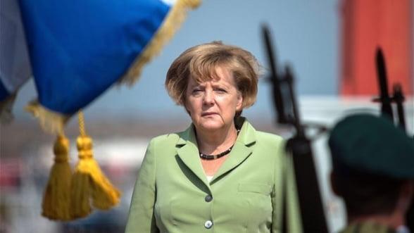 Europa are nevoie de un nou Plan Marshall - Se pregateste Planul Merkel