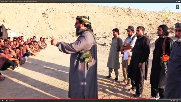 Europa are o problema: Procurorii nu pot dovedi ca teroristii ISIL sunt... teroristi