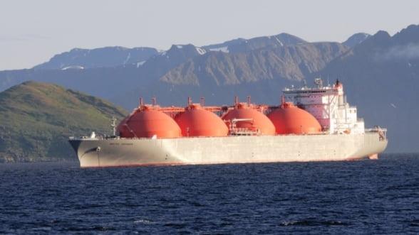 Europa iese de sub dominatia gazului rusesc. UE a gasit punctul slab al Gazprom