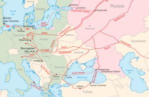 Europa nu are o alternativa la gazele rusesti - oficial german
