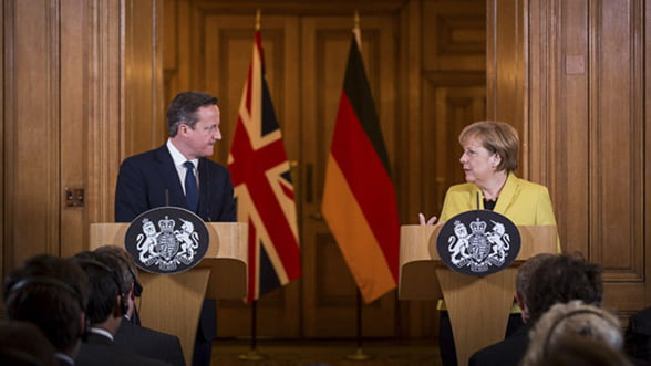 "Europa nu ia in serios Marea Britanie: Impactul ""Brexit"" nu apare in estimarile de la Bruxelles"
