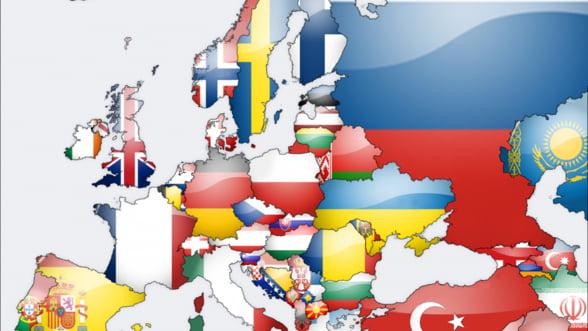 Europa nu poate depasi criza. Este divizata de nationalism!