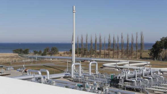 Europa ramane dependenta de gazul rusesc. Nord Stream II consolideaza pozitia Gazprom in piata UE
