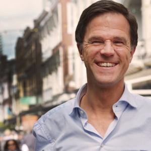 Europa rasufla usurata. Partidul premierului Rutte a castigat alegerile din Olanda: Gata cu populismul gresit