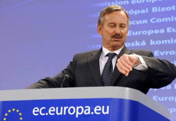 Europa sa renunte la impozitul pe profit. A sosit timpul!