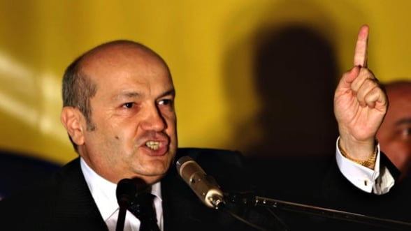 Europa se va uni sub aceeasi moneda, administratie si limba - interviu Marian Milut