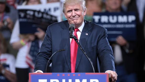 Europa trebuie sa discute acum cu Trump toate problemele grave pe care acesta n-a dat doi bani in campanie