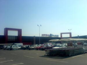 European Retail Park Braila, preluat pentru 63 milioane euro