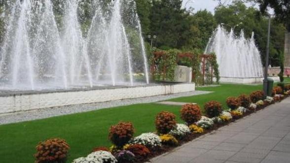 Europenii sarbatoresc joi Ziua Parcurilor