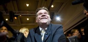 Euroscepticii finlandezi castiga teren la alegerile pentru PE