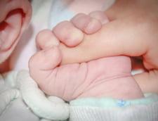 Eurostat: Mortalitatea infantila in Romania este aproape dubla fata de media din UE