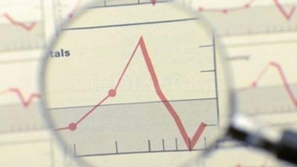 Eurostat: Romania, pe locul patru in UE la inflatie