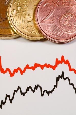 Eurostat: inflatia anuala a zonei euro se va tempera in luna decembrie