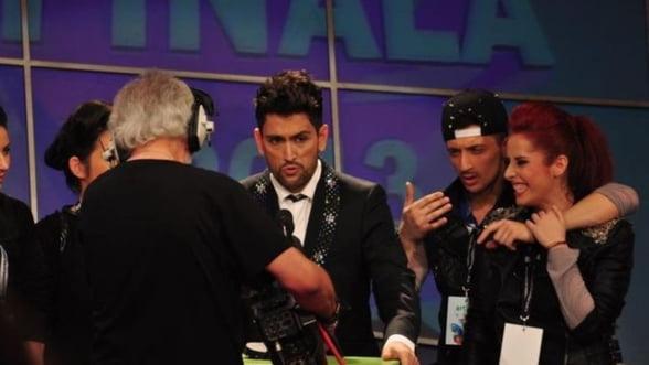 Eurovision 2013: Cine este Cezar, reprezentantul Romaniei