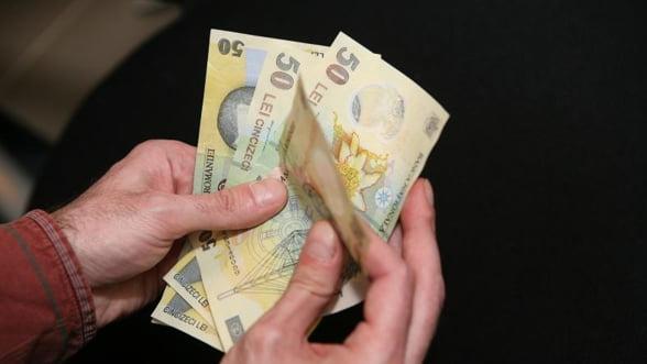 Evaziunea fiscala, singura sansa de a supravietui?