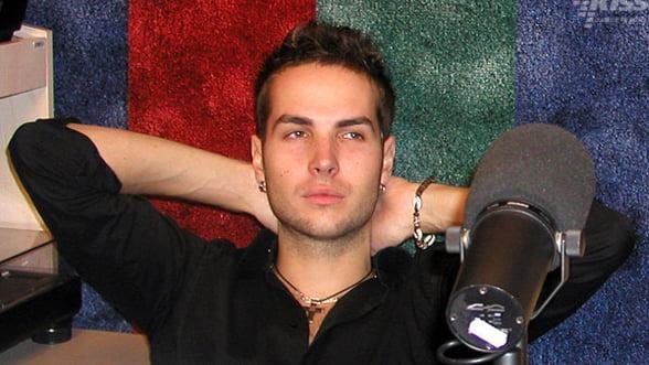 Evaziunea fiscala ajunge in showbiz: Randi de la Morandi, audiat de politie