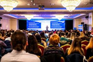 Evensys lanseaza in premiera Abonamentul de Conferinte