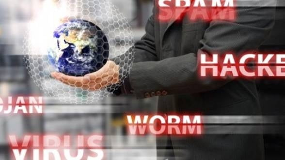 Evolutia mesajelor spam in trimestrul trei din 2013: In scadere cu 2,4 puncte procentuale
