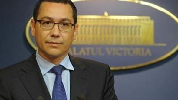 Examen dificil pentru Guvern, in fata FMI. Ponta e optimist, specialistii sunt ingrijorati