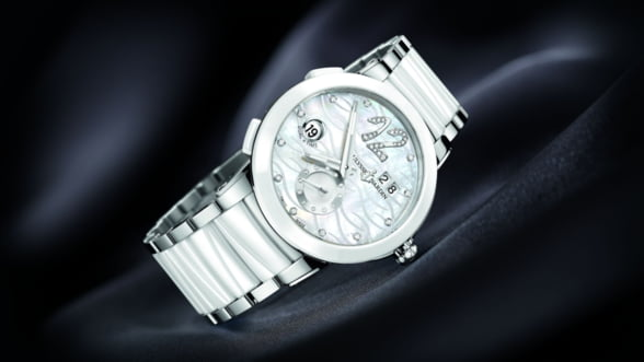 Executive Lady: Un ceas demn de mana ta!