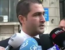 Executorul care a pus poprire pe bunurile Ministerului Sanatatii, retinut de procurori