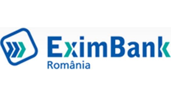 Eximbank: Romania, liderul topului bancar din regiune