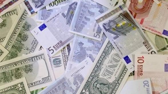 Expatii din Romania au trimis acasa 206 milioane de euro in 2010