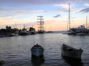 """Experientele traite de o romanca in vacanta pe litoralul bulgaresc: """"Mancarea era buna, dar scumpa. Lumea nu purta masti, nici angajatii, nici turistii"""""""