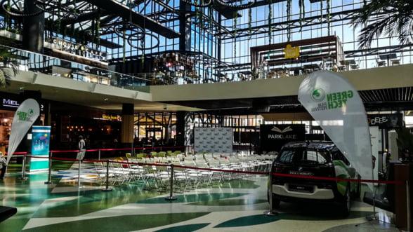 Experti in sustenabilitate si documentare in premiera va asteapta la GreenTech Film Festival