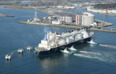 Expertii in energie vad SUA luand partea leului pe piata mondiala a gazelor