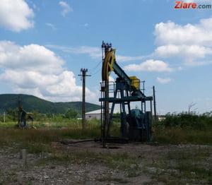Exploatarea resurselor de petrol si gaze din Marea Neagra, in pericol?