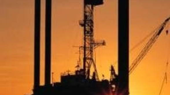 Exploatarile din Marea Neagra ar putea creste rezervele de gaz