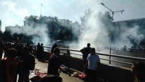 Explozii de amploare la Ankara. Cel putin 20 de morti. Stare de urgenta in capitala Turciei
