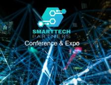 Expo Conferinta Internationala SMARTTECH Partners are loc pe 19-20 aprilie 2018, la INS Bucuresti