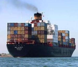 Exporturile, in crestere - 09 Iunie 2008